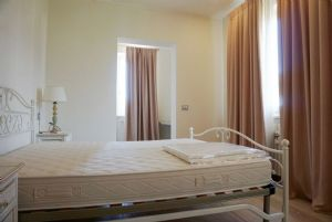 Villa Glicine : Double room