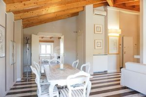 Appartamento Matisse : Столовая