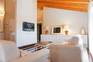 Appartamento Matisse : Гостиная