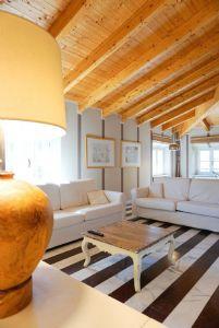 Appartamento Matisse : Salotto