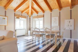 Appartamento Matisse : Sala da pranzo