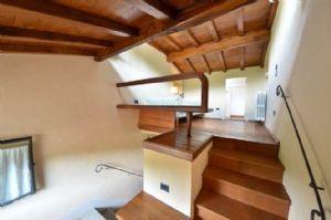 Villa Chiantigiana : Интерьер