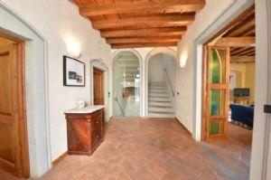 Villa Chiantigiana : Inside view