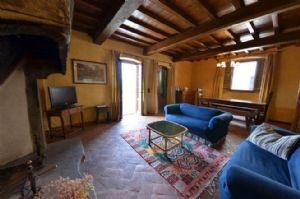 Villa Chiantigiana : Гостиная