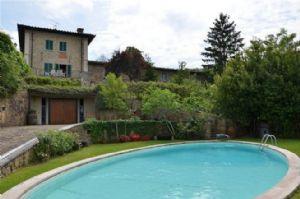 Villa Chiantigiana: Detached villa Chianti