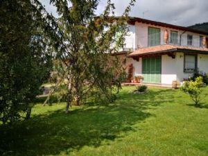 Villa Vezza : Outside view