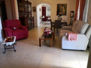 Villa Vezza : Lounge