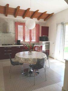 Villa Vezza : Kitchen