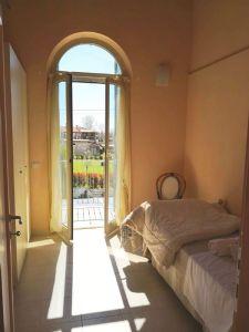 Villa Vezza : Single room