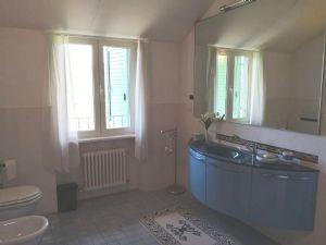 Villa Vezza : Bathroom