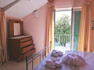 Villa Vezza : Room