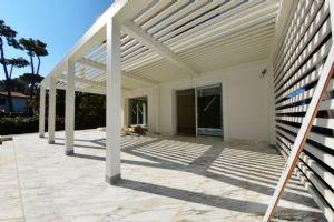 Villa Demetra : Outside view