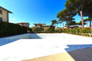 Villa Demetra : Piscina