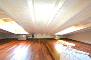 Villa Demetra : Inside view