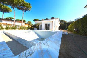 Villa Demetra: Detached villa Marina di Pietrasanta