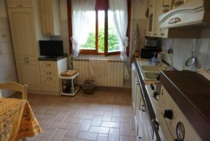 Villa Antonio : Kitchen