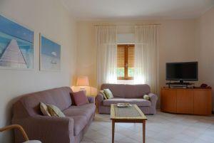 Villa Sonia : Lounge