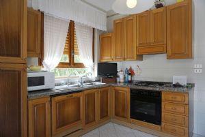 Villa Sonia : Kitchen