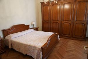 Villa Geranio : Спальня