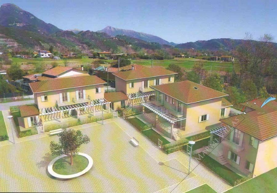 Borgo Ulivo - Village For Sale Pietrasanta