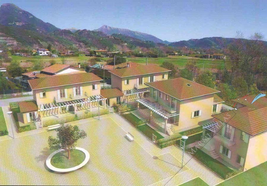 Borgo Ulivo - Поместье Продажа Пьетрасанта