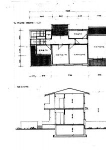Villa Opportunity : Planimetria