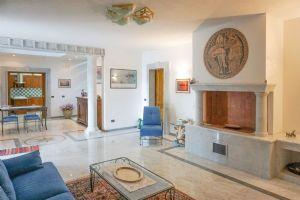 Villa Edhil : Гостиная