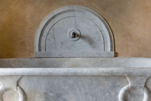 Borgo Lucchese : Inside view
