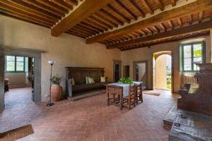 Borgo Lucchese : Столовая