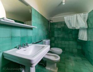 Borgo Lucchese : Ванная комната с душем