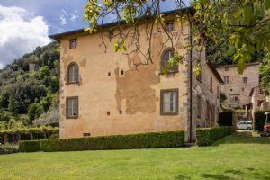Borgo Lucchese : Вид снаружи