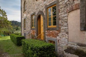 Borgo Lucchese : Outside view