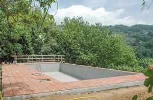 Borgo Lucchese : Swimming pool