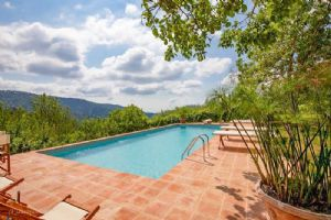 Borgo Lucchese : Swimming pool