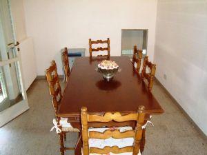 Villa Ila : Dining room