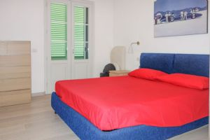 Villa Margot : Double room