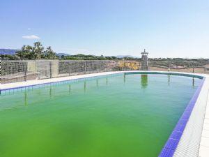 Appartamento Seven Apple : Swimming pool