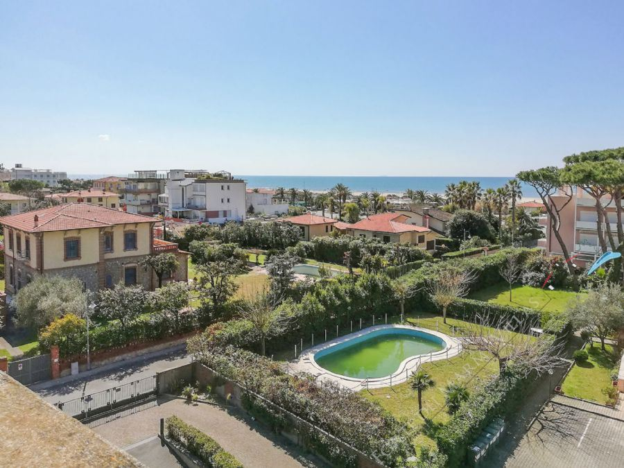 Appartamento Seven Apple Apartment  for sale  Marina di Pietrasanta