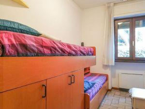 Appartamento Seven Apple : Single room
