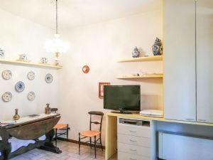 Appartamento Seven Apple : Dining room