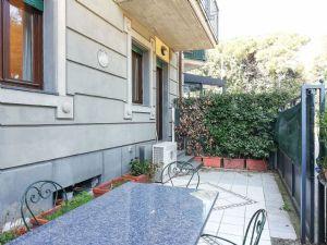 Appartamento Seven Apple : Outside view
