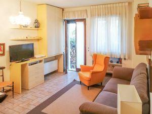 Appartamento Seven Apple : Lounge