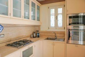 Villa Colibri : Kitchen