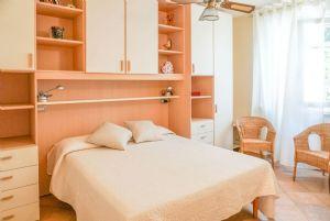 Villa Colibri : Double room