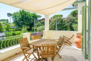 Villa Colibri : Terrace