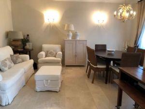 Villa Colibri 2 : Гостиная
