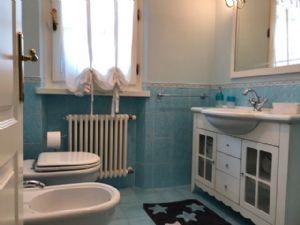 Villa Colibri 2 : Ванная комната