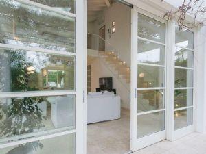 Villa Deliziosa : Vista interna