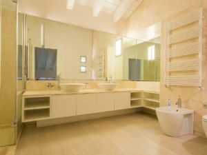 Villa Deliziosa : Bathroom with shower