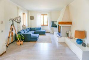 Villa Shanti : Lounge